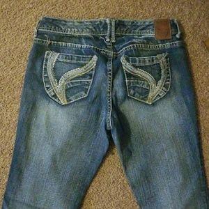 Denim - Aryia jeans